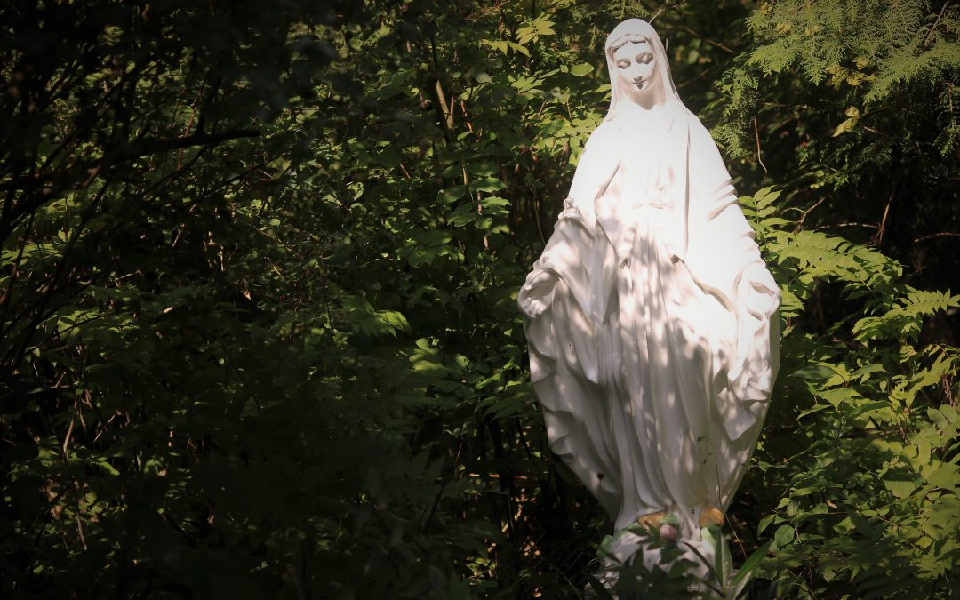 At hvile i Gud – Vor Frue af Karmel