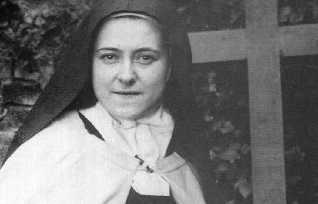 Hvorfor er Skt. Therese af Lisieux missionernes Skytshelgen?